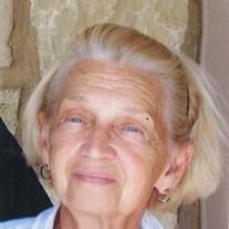 Ms Phyllis Carol Campbell
