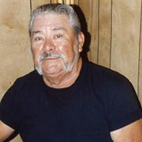 Albert Yanez Lujan
