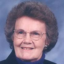 Betty Elner Pieper