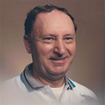 Clarence  Adam Naasz