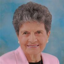 Mrs. Wanita Irene Toney