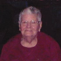 Maggie B.  Sanderson