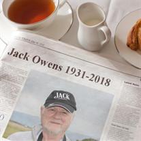 Jack Owens