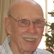 Gary Lou Vahrenwald