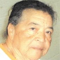 Ida Mae Redd