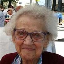 Frances (Sehl) Bausman