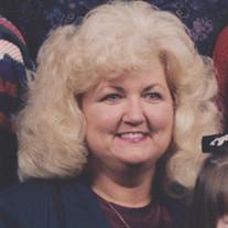 Margaret Diann Miller