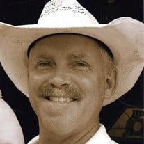 Bill Franklin Goodrich