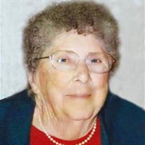 Mary Jeannette Kraft