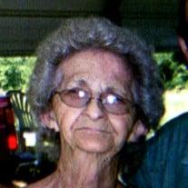 Linda Kay Ballard