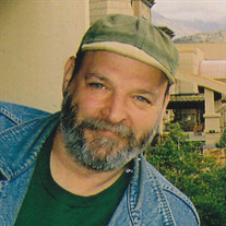 Brad Dayne Gilgenbach