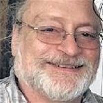 Martin J. LaHait