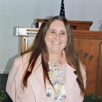 Mrs. Wanda Faye Brown