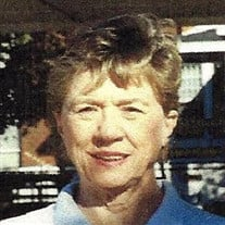 Betty Jean (Miller) Lofland