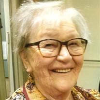 Betty Jean Elsie Falkenberg