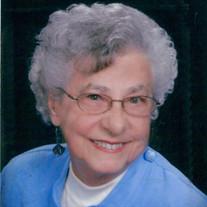 Bernice Schum Rosenstein