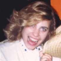 Wendy Cox Veazey