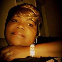 Mrs. Marganna M. Riddick-Overby