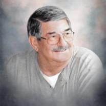 Ralph Roy Schwebel