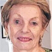 Joyce A. Campbell