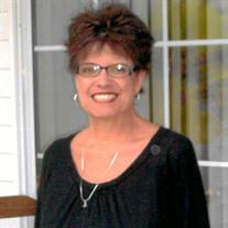 Vicki Darlene Josey
