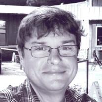 """Jonathon """"Jon""""  Russell Berry"""