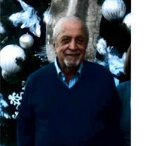 Ernest J. Borgese