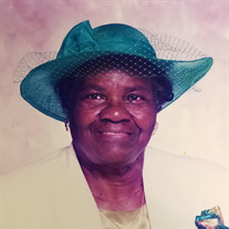 Willie  Mae  Pace