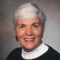 Mary Streeter Martin