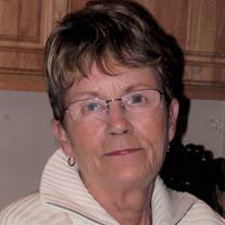 Judith Kay Newgaard