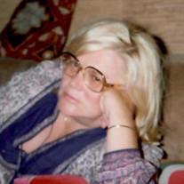 Marcy  D. Kronfeld