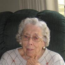 Elizabeth Julia Martin