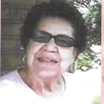 Ms. Ernestine Allen A.K.A. TINA