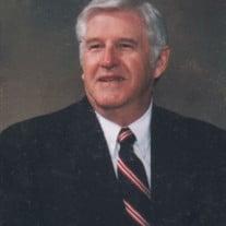"""Robert William """"Bill"""" Breed"""