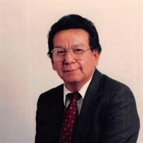 Jose I. Vera