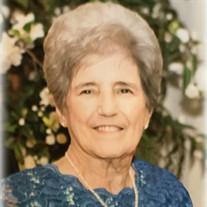 Marie Sabel Trahan