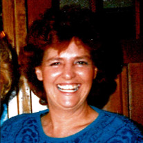 Bonnie Olive Barnhill