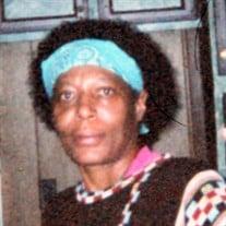 Lucille  Warren Lassiter
