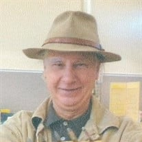 Allen Clyde McDowell