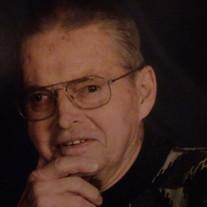 Alvin E. Hart