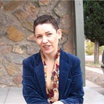 Stacy Lynn Crawford