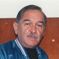 Pierre Allen Pierren