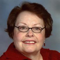 Vivian Irene Gerber