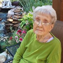 Mrs June M Gould