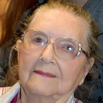 Patricia Joan Heminger