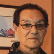Joseph  Robert  Martinez