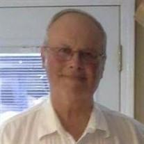Frank George Wansong Jr.