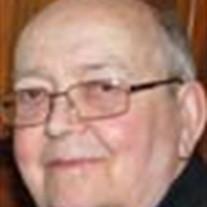 Mr. Everett Dean Anderson