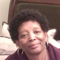 Mrs. Carrie C Sims