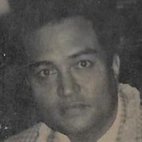 Dr. Jose Latoni